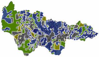 2017.06 / В Ил Тумэне обсудили законопроект об образовании территорий традиционного природопользования
