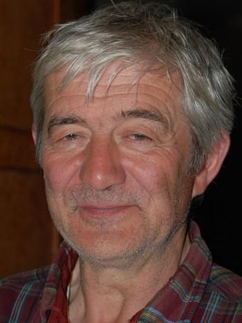 Ivar Bjørklund