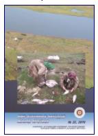 2010 Альманах «Мир коренных народов. Живая Арктика»№25