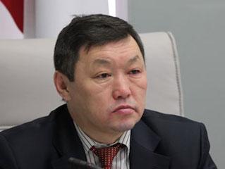 2015 Пальчин С.Я. Доклад уполномоченного по правам коренных малочисленных народов в Красноярскомкрае