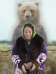 2018.03 Год под знаком медведя (Как прожить в лесу, не нарушаязакона?)
