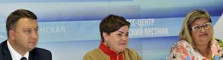 2018.09 Замминстра правительства Мурманской области задержали замахинации